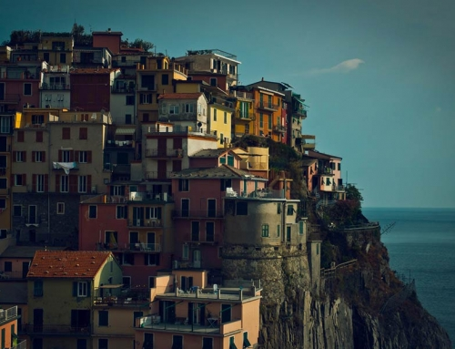 Southern Italy